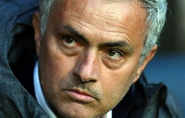 Mourinho denunciado por fraude fiscal