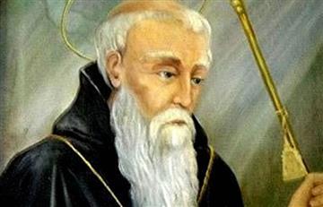 Oración a San Benito para pedir su intercesión