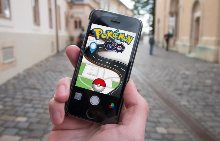 Pokémon Go actualiza por completo los gimnasios y las batallas mejoran