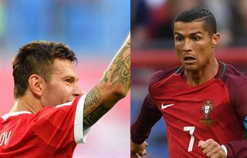 Rusia por la segunda victoria y Portugal a pasar el mal sabor de México