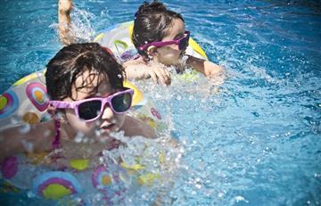 Seis enfermedades que se pueden adquirir en la piscina
