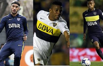 Boca Juniors campeón con un aire colombiano