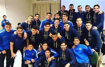 Boca se consagró campeón del fútbol argentino