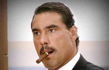 Eduardo Yañez: Su hijo lo acusa de drogadicto y mal padre
