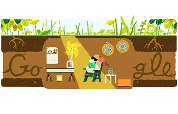 Google celebra el 'Solsticio de verano', el día más largo del año
