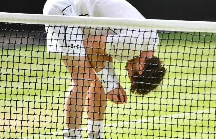 La leyenda del tenis que se ha declarado en quiebra