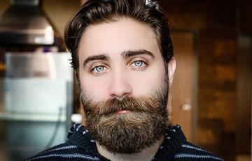 Las barbas tienen más bacterias que un inodoro, según estudio