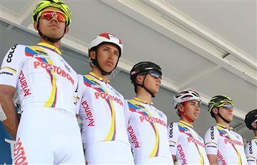 Selección Colombia de ciclismo es invitada a esta gran carrera