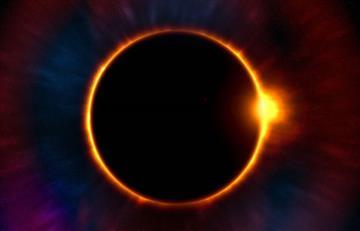 Eclipse solar: ¿Cómo se preparan los científicos para el inusual evento?