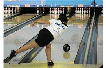 Juliana Franco gana en Abierto de Detroit de Bowling