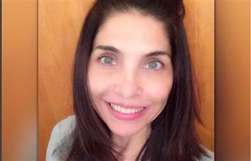 Lorena Meritano confesó su verdadero estado de salud