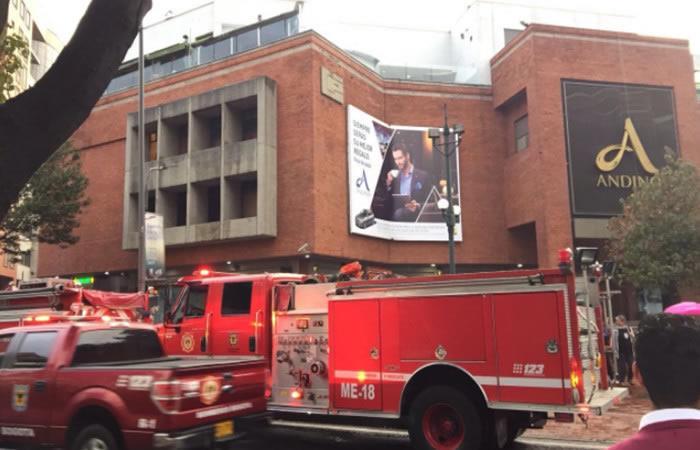C.C. Andino: Víctimas del atentado demandarán al centro comercial