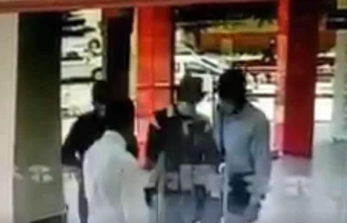 Video: Los ladrones más torpes de la historia