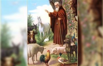 YouTube: Oración a San Antonio Abad para pedir por las mascotas