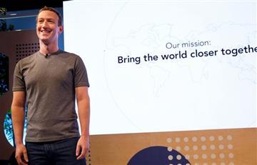 Facebook cambia de misión y presenta nuevas herramientas para grupos