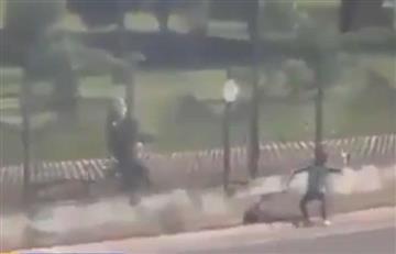 Nicolás Maduro conocía a David Vallenilla, joven asesinado por GNB