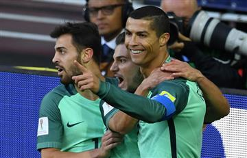 Nueva Zelanda vs. Portugal: ¿A qué hora se juega y dónde ver el partido?