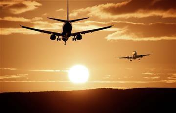 Ola de intenso calor obliga a cancelar medio centenar de vuelos