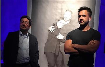 Pacho Santos: No me avergüenzo de la homosexualidad de mi hijo