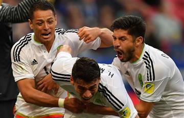 Rusia vs. México: ¿A qué hora se juega y dónde ver el partido?
