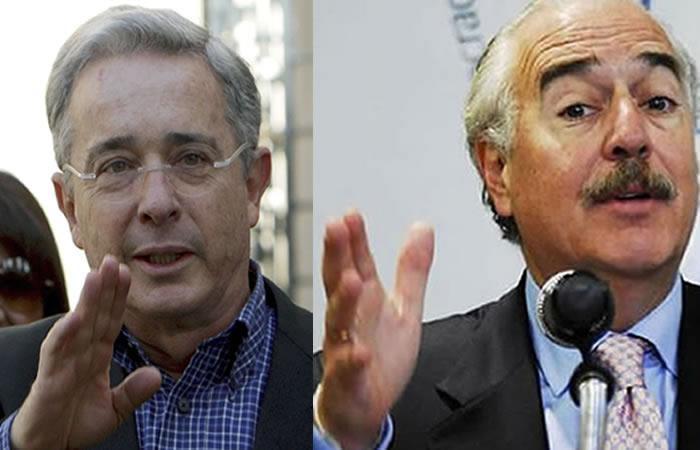 Uribe y Pastrana: ¿Se unen para quedarse con la Presidencia en 2018?