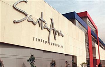 Centro Comercial Santa Ana aclara rumores de evacuación