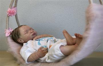 España impresiona al mundo con su 'fábrica de bebés'