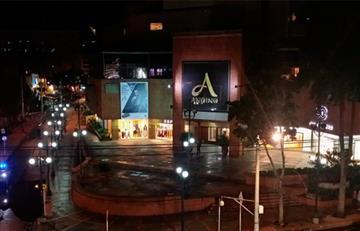 C.C. Andino: Capturan a ocho personas por el atentado