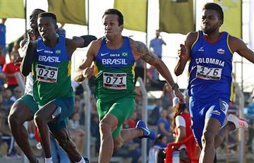Colombia ganó 9 medallas de oro en Suramericano de Atletismo