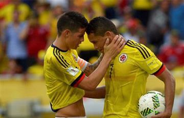 James Rodríguez: Carlos Bacca da pistas sobre el futuro del '10'