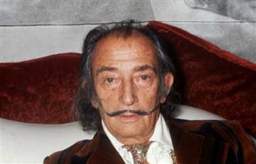 Restos de Salvador Dalí serán exhumados para prueba de paternidad