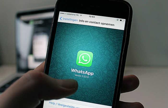 WhatsApp: El 'modo oscuro' es otra estafa en la web