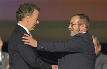 Acuerdo de paz con las Farc: Cinco puntos claves