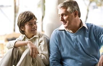 Cinco preguntas que puede hacer un niño durante la pubertad