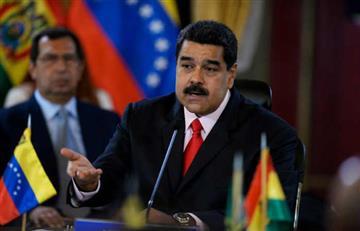 """Maduro: """"Lo que no se pudo con votos lo haremos con las armas"""""""
