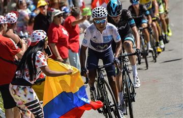 Nairo Quintana: El compatriota que ayudará al de Boyacá en el Tour