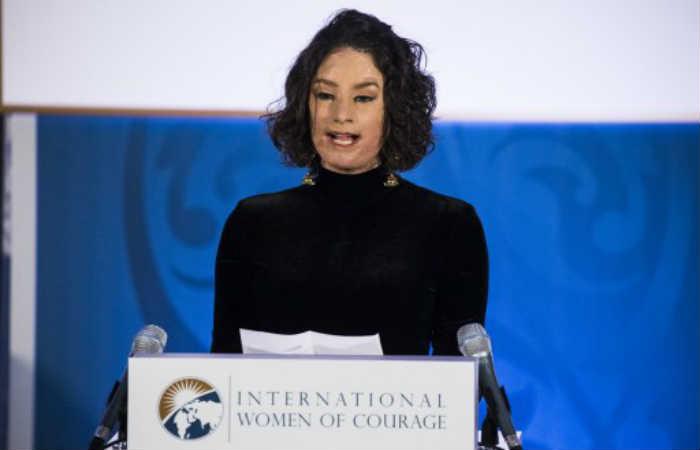 ¿Natalia Ponce de León al Congreso?