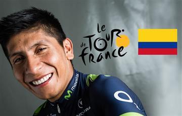 Tour de Francia: Ellos son los colombianos que nos representarán