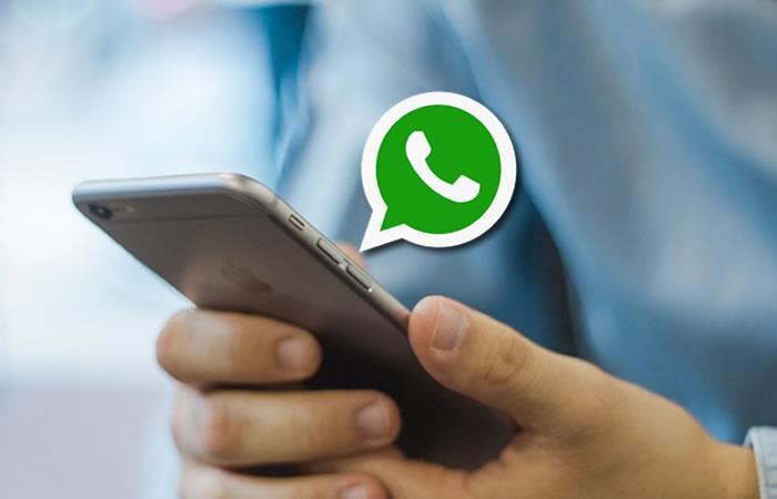 WhatsApp: ¿Cómo borrar los mensajes enviados?