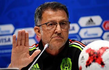 Copa Confederaciones: Nadie confia en las rotaciones de Osorio