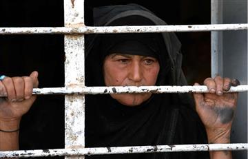 Estado Islámico engaña a una mujer para que se coma a su hijo