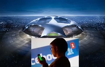 Facebook: ¿Transmitirá en vivo los partidos de la Champions?