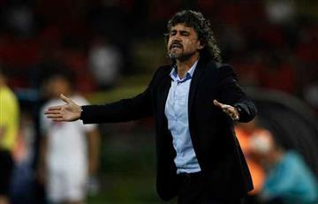 Leonel Álvarez: ¿Será el nuevo técnico de Cerro Porteño?