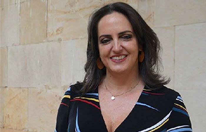 María Fernanda Cabal: La Unión Soviética hace parte de la ONU