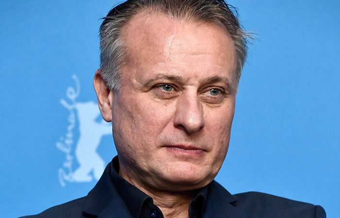 Michael Nyqvist, el protagonista de 'Millennium' murió a los 56 años
