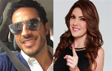 Pedro Palacio reveló detalles de cómo fue su relación con Ana Karina Soto