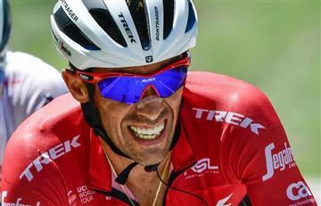 """Tour de Francia: """"Voy a ganarlo no ha hacer un buen papel"""", Contador"""