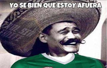 Copa Confederaciones: Los memes que dejó la derrota de México