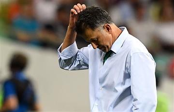 Copa Confederaciones: México se despide y Alemania a la gran final