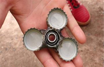'El Spinner Criollo' construido por estudiantes colombianos